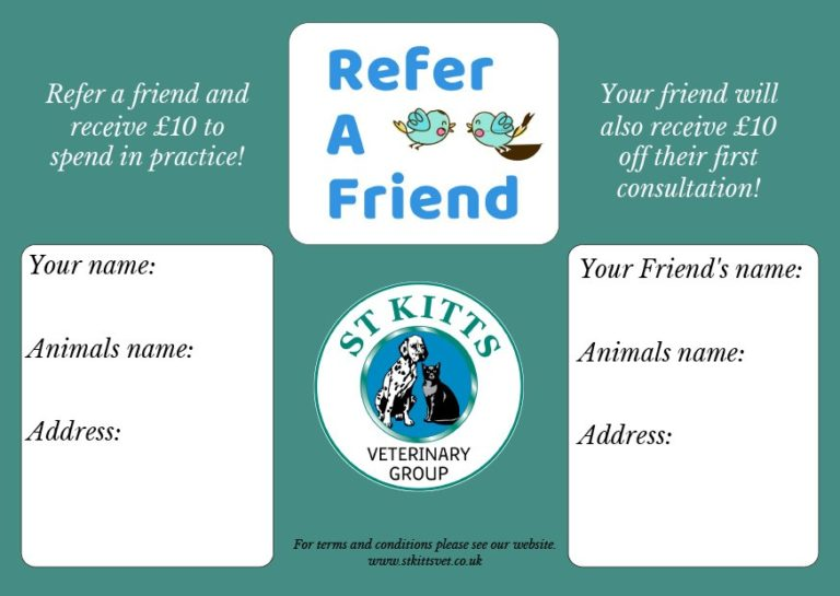 Image Refer A Friend and Save Money!