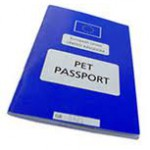 Pets Passport and Brexit Information.