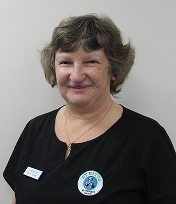Joanne Pulman