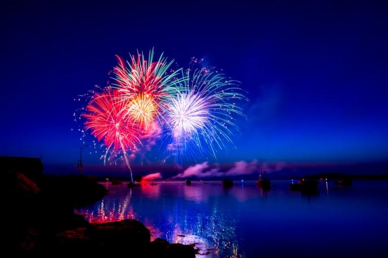 Image Fireworks!